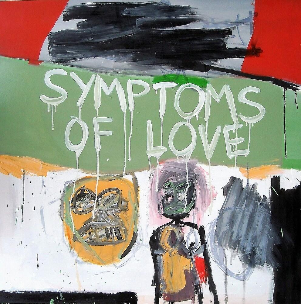 Symptoms of Love by Alan Taylor Jeffries