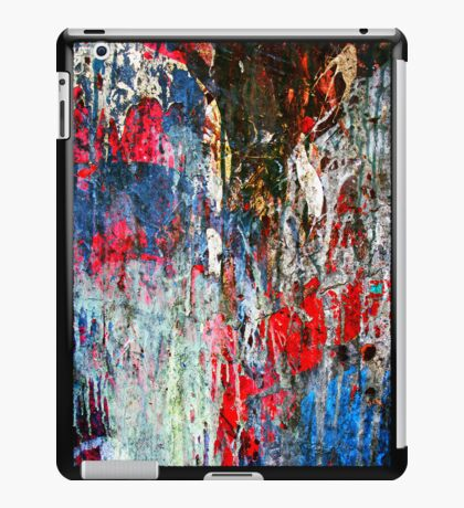 Uncontained V iPad Case/Skin