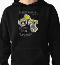 SHS BASSLINE 2015-2015 Pullover Hoodie