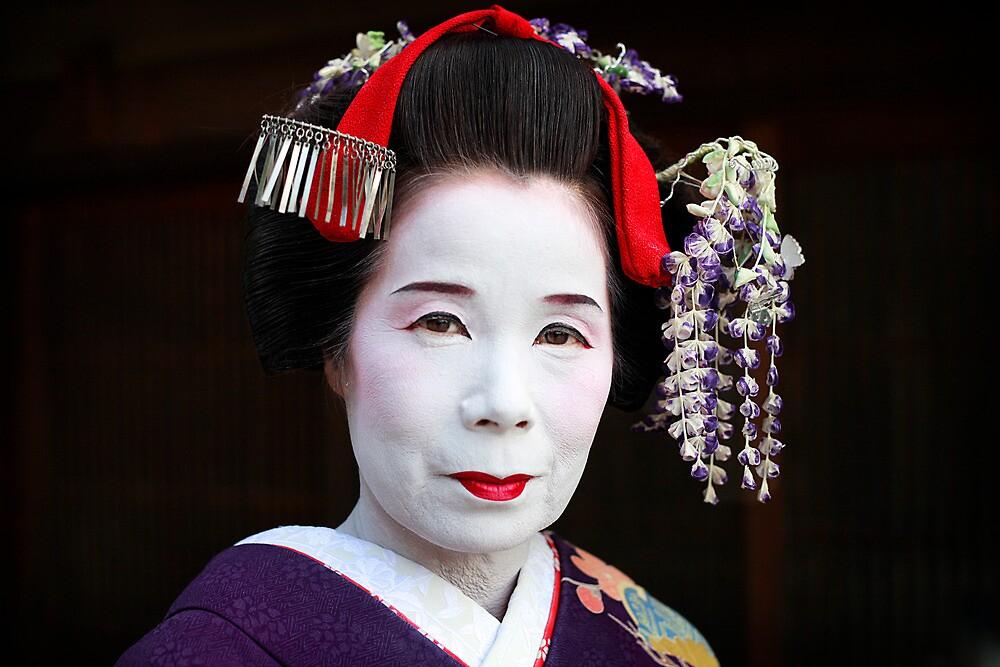 Geisha by frankc