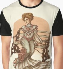 Get Olde 2 Graphic T-Shirt