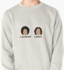 Les Twins Pullover