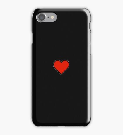 IPC101 iPhone Case/Skin