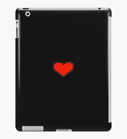 IPC101 iPad Case/Skin