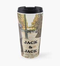 Jack and Jack - Travel Mug