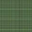 Green Plaid by pjwuebker
