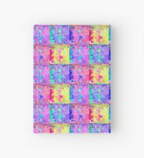 Four Butterflies by Jan Marvin Hardcover Journal