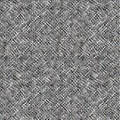 Gray and Tan Fabric by pjwuebker