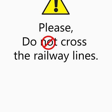 Please, Railway. by NateSempai