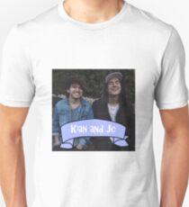 Kian and Jc blue  Unisex T-Shirt