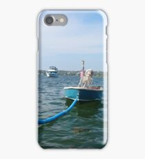 Oversailed Sailor iPhone Case/Skin