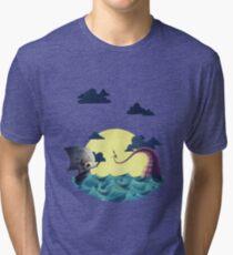Pirata!!! Tri-blend T-Shirt