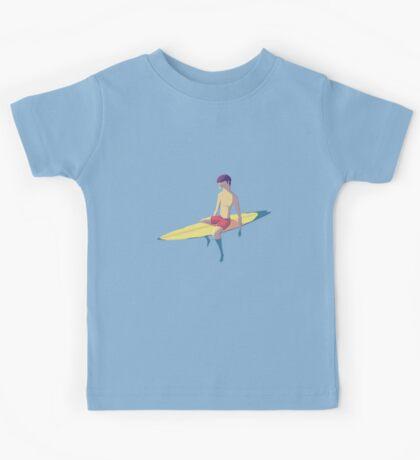 Surfer Kids Tee