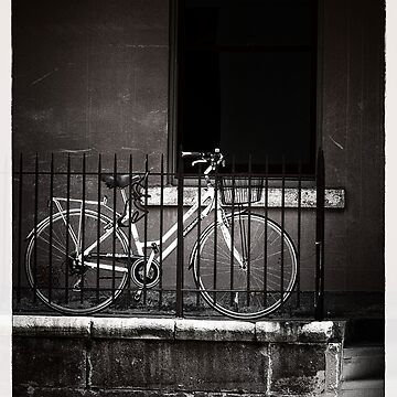 On your bike ... The Rocks  by RosalieDale