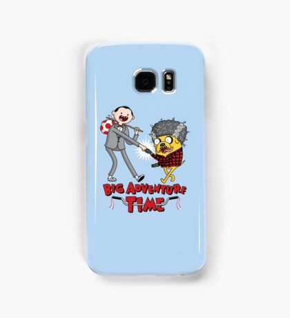 Big Adventure Time Samsung Galaxy Case/Skin