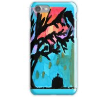 TREE OF LIFE iPhone iPhone Case/Skin