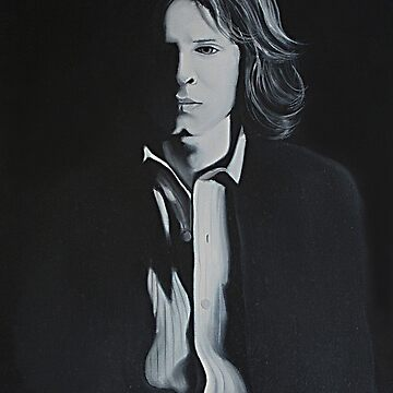 Nick Drake by billchodubski