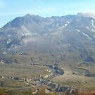 Mount St Helens  by Forget-me-not