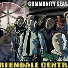 Greendale Central by kinjamin