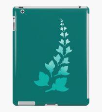 Teal [iPad / iPhone / iPod Case] iPad Case/Skin