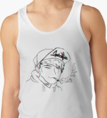 sly young adult Tank Top