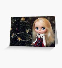 Kenner Christmas Greeting Card