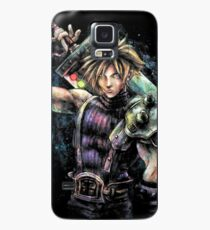 Cloud Painting Portrait  Case/Skin for Samsung Galaxy