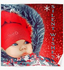 SILENT WISHES-KIDS PICTURE..AND APPAREL... Poster