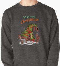 Merry Utini Xmas Pullover