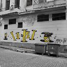 Havana Toast  by spanners79