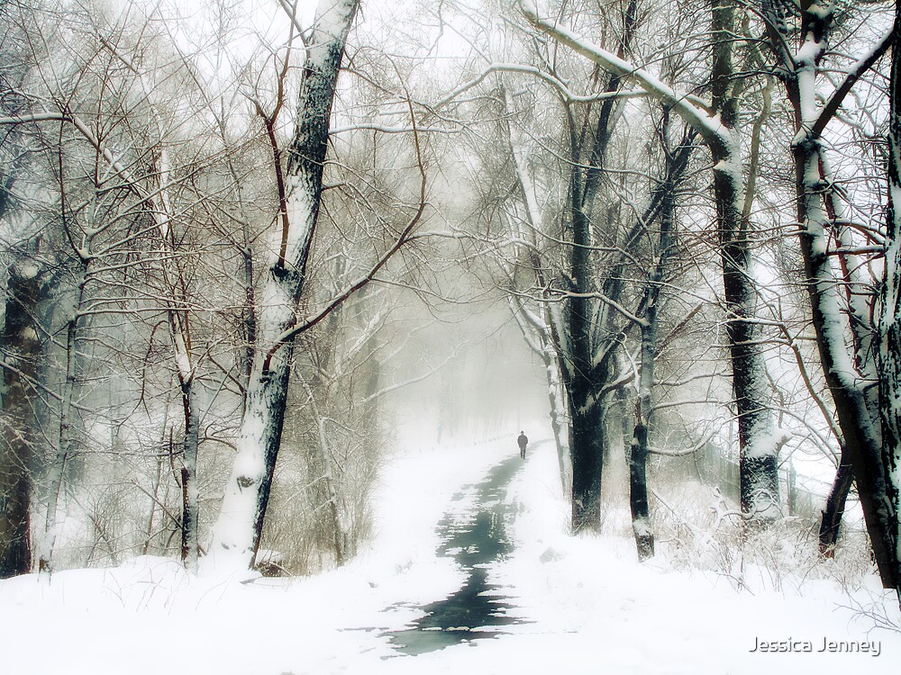 Long Way Home by Jessica Jenney