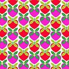 Love apples by nekineko