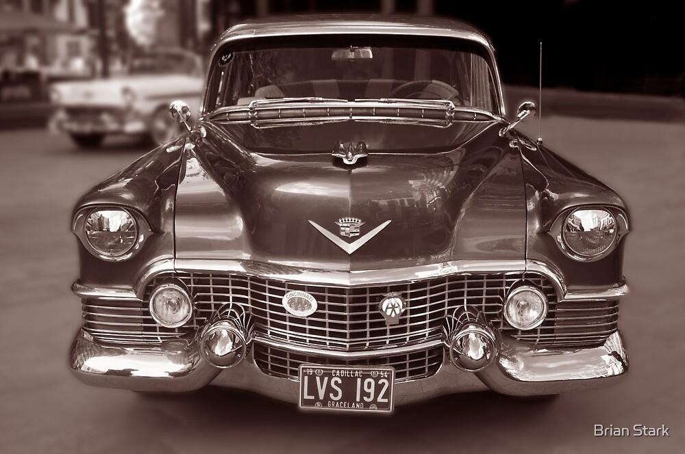 Cadillac  by Brian Stark