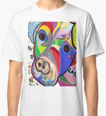 Pretty Pitty Classic T-Shirt