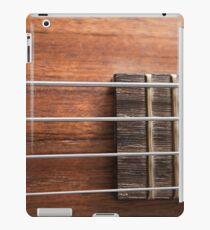 Bass Guitar ipad case iPad Case/Skin