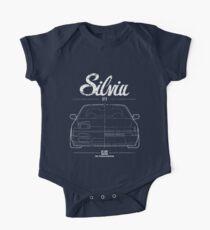 Silvia S13|180SX One Piece - Short Sleeve