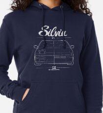 Silvia S13 180SX Lightweight Hoodie