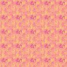 Vintage Purple Butterflies by pjwuebker
