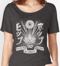 The samurai who smells of sunflowers Women's Relaxed Fit T-Shirt