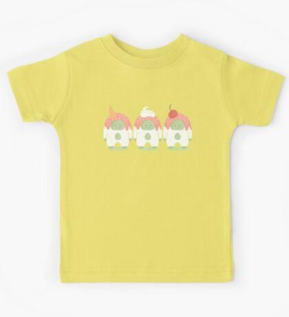 Sweet Confetti Yeti  Kids Clothes