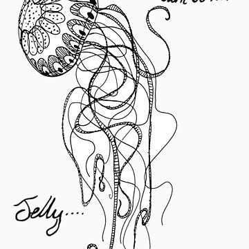 Jellyfish  by FeFiFo