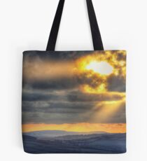 Conrhenny Sunset Tote Bag