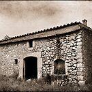 Abandoned old Spanish house by marina63