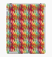 Rainbow Waves iPad Case/Skin