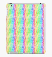 Rainbow Thorns iPad Case/Skin