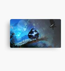 Ori and the Blind forest Metal Print
