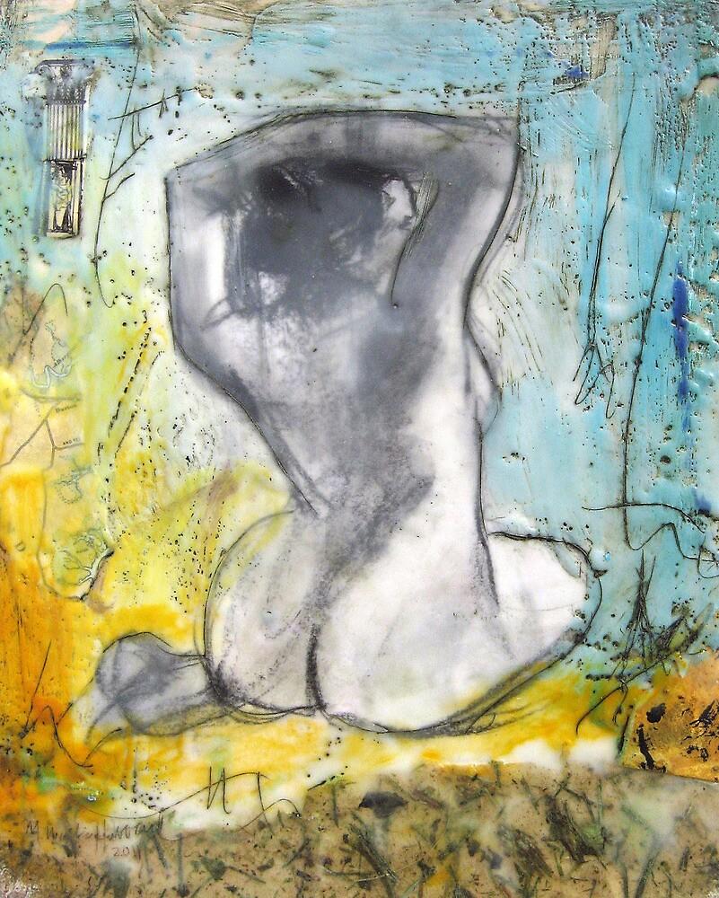 Like a Goddess by Marcie Wolf-Hubbard