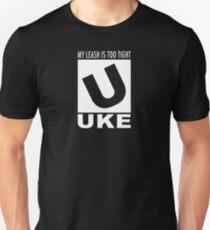 Uke rating Unisex T-Shirt