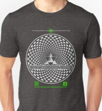 THE AVATARA VII23 TETRASTAR PHI NOV 2012 MERCH Unisex T-Shirt