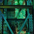 Steel and Rust by Alexander Drum